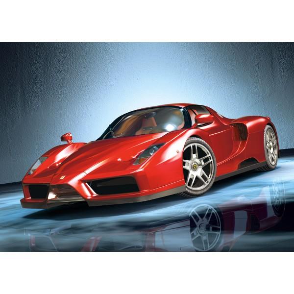 Puzzle 500 Ferrari Enzo