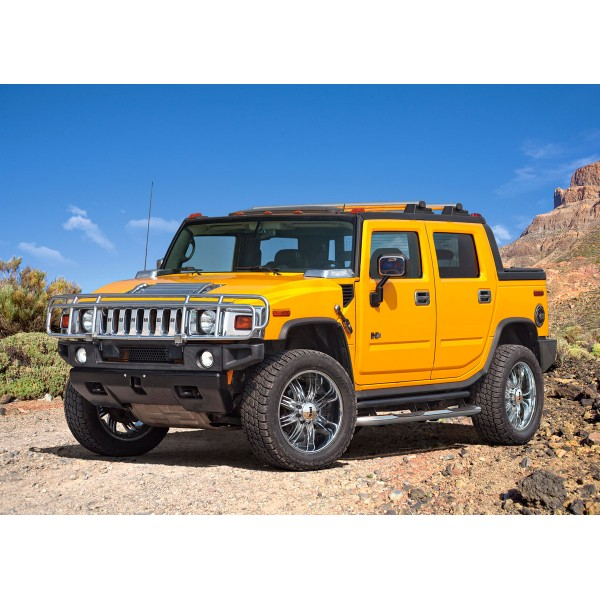 Puzzle 120 Hummer H2