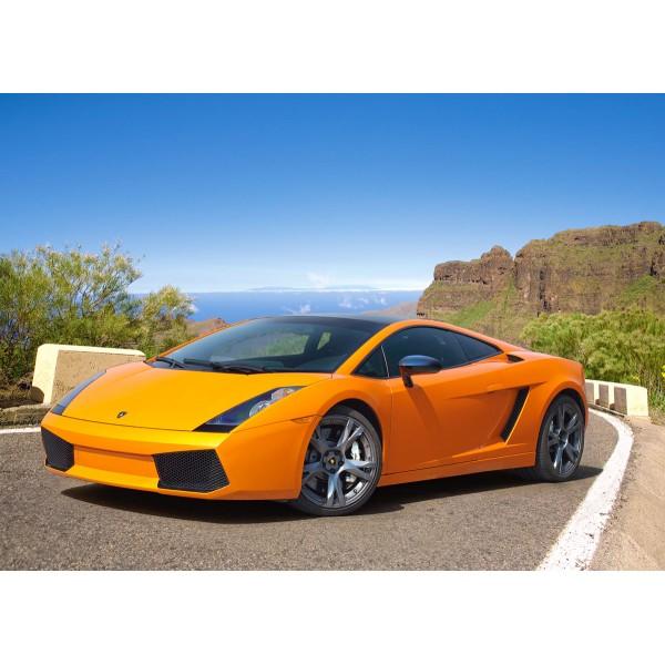 Puzzle 120 Lamborghini Gallardo