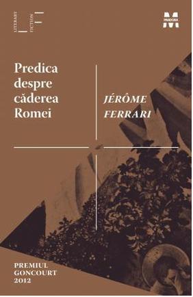PREDICA DESPRE CADEREA ROMEI