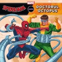 SPIDER-MAN CONTRA SET 4 VOLUME