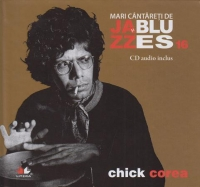 JAZZ SI BLUES. CHICK COREA VOLUMUL 16