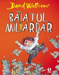 BAIATUL MILIARDAR DAVID WALLIAMS