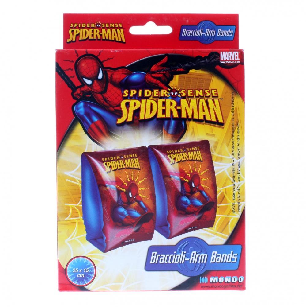 Brasiere inot Spiderman