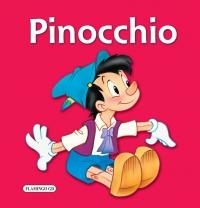 PINOCCHIO - CARTONATA