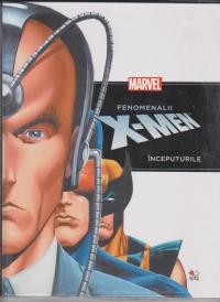 FENOMENALII X MAN. INCEPUTURILE-ORIGINS