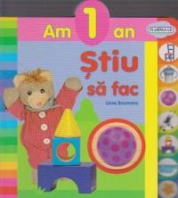 STIU SA FAC - AM 1 AN