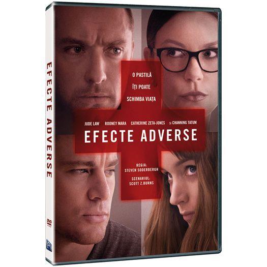 EFECTE ADVERSE - SIDE EFFECTS