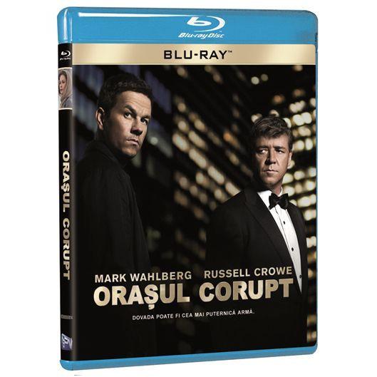 BR-ORASUL CORUPT - BROKEN CITY