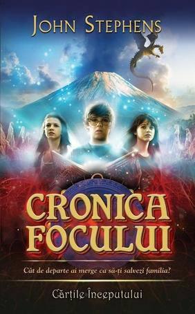SET CRONICA FOCULUI
