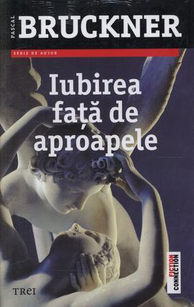 IUBIREA FATA DE APROAPELE EDITIA 2013