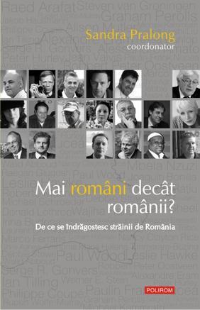 MAI ROMANI DECIT ROMANII