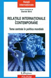 RELATIILE INTERNATIONALE CONTEMPORANE