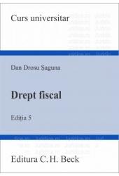DREPT FISCAL EDITIA  5