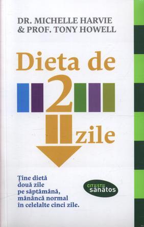 DIETA DE 2 ZILE
