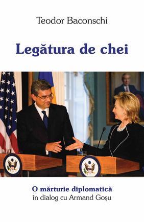 LEGATURA DE CHEI