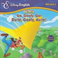 DISNEY ENGLISH. DU-TE, GOOFY, DU-TE!