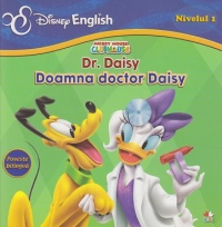 DISNEY ENGLISH. DOAMNA DOCTOR DAISY
