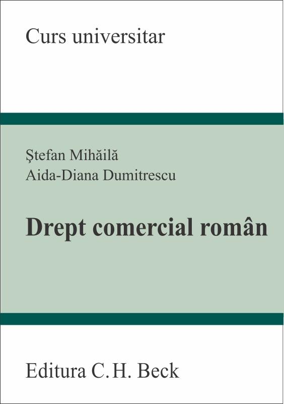 DREPT COMERCIAL ROMAN