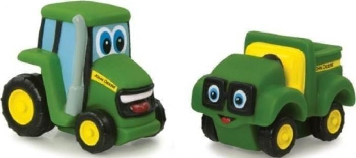 Tractor Jonny si prietenii