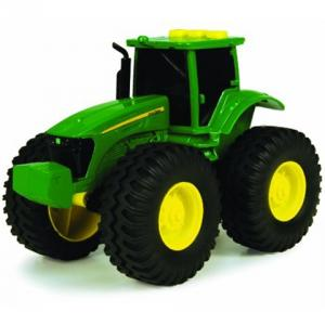 Tractor cu sunete si lumini