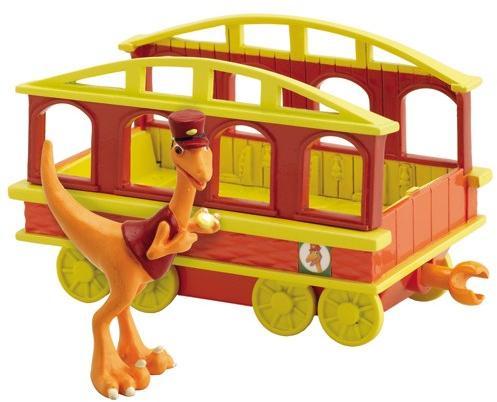 Tren cu conductor