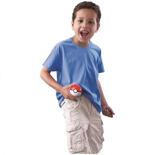 Bila Pokemon prinde si transporta