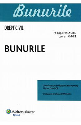 DREPT CIVIL BUNURILE