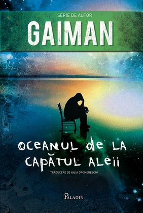 OCEANUL DE LA CAPATUL ALEII, N GAIMAN