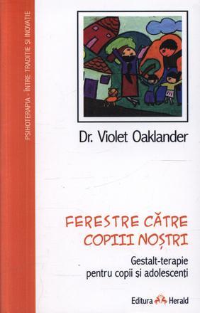 FERESTRE CATRE COPIII NOSTRI