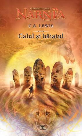CALUL SI BAIATUL DE BUZUNAR