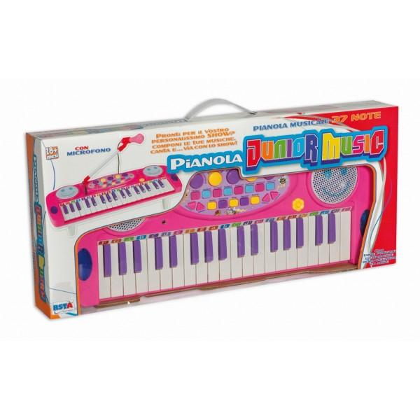 Jucarie pianina baby