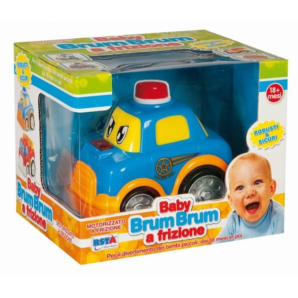 Jucarie auto baby