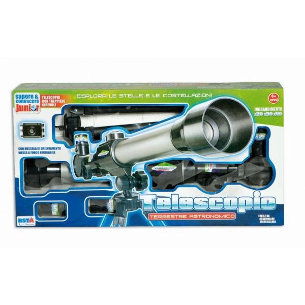 Jucarie telescop