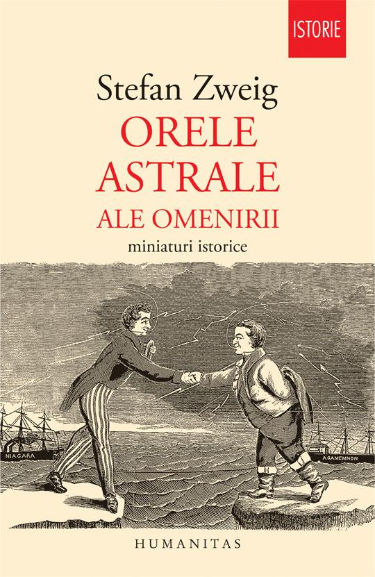 ORELE ASTRALE ALE OMENIRII
