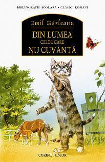 DIN LUMEA CELOR CARE NU CUVANTA. EDITIE 2013
