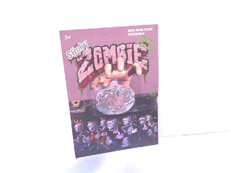 Creier de zombi lipicios