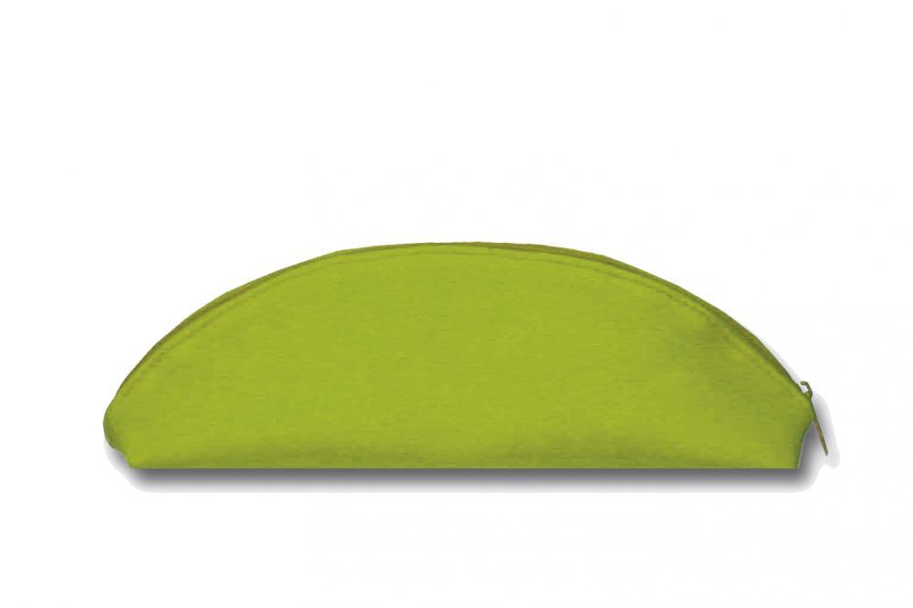 zzPenar QuattroColori, semiluna, verde