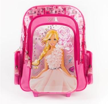 Troller mare, Barbie
