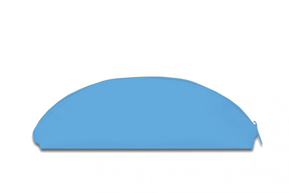 zzPenar QuattroColori, semiluna, bleu