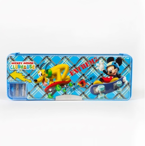 Penar magnetic,Mickey