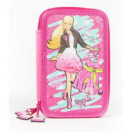 Penar 3 fermoare, Barbie