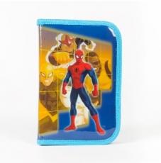 Penar 1 fermoar, Spiderman