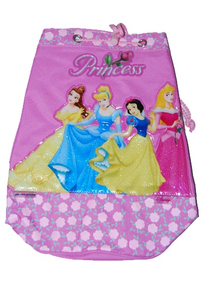 Sac sport, Princess