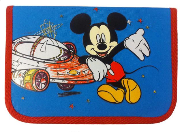 Penar 1 fermoar,Mickey