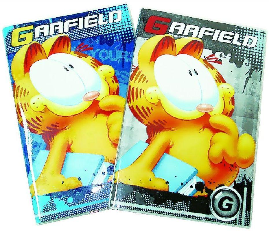 Caiet A5 Garfield,dictando