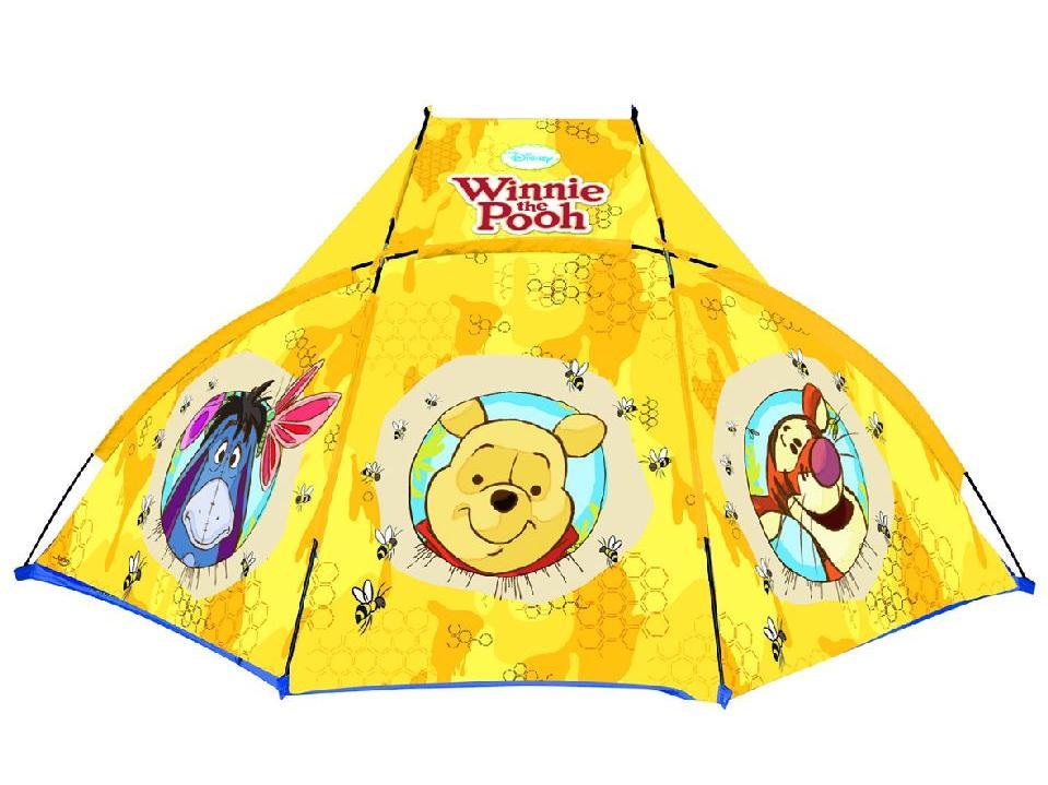 zzProtectie solara Winnie the pooh
