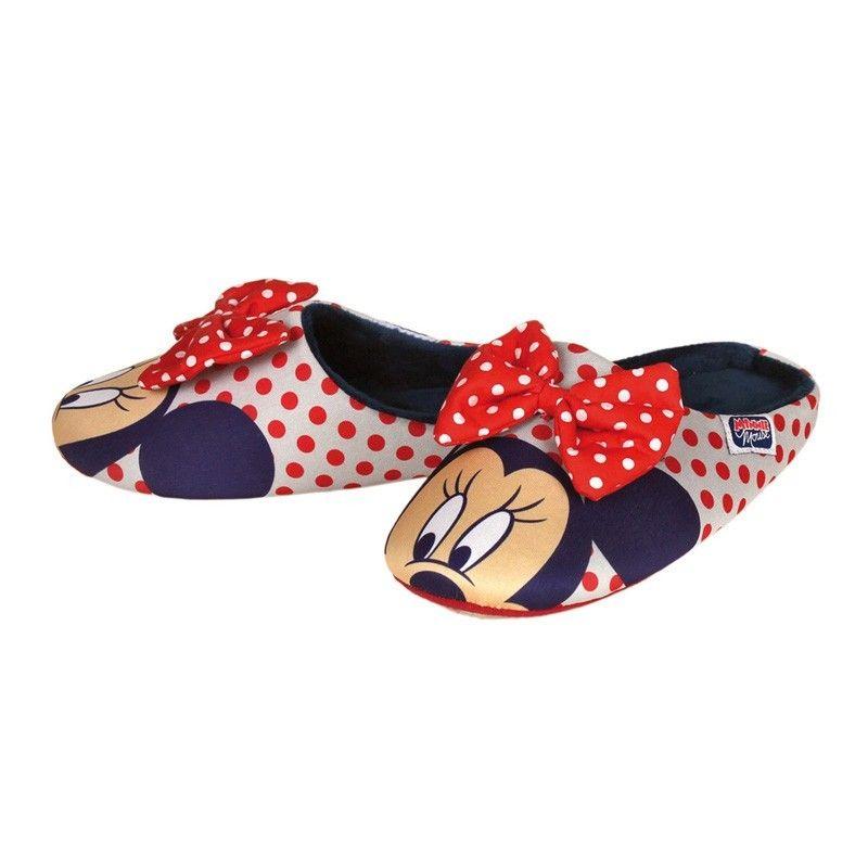 zzPapuci casa fashion Minnie, marimea 26