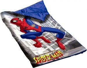 Sac de dormit spiderman