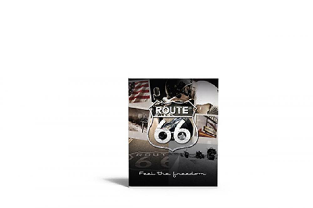 zzCaiet A5 dictando Route66,40 file